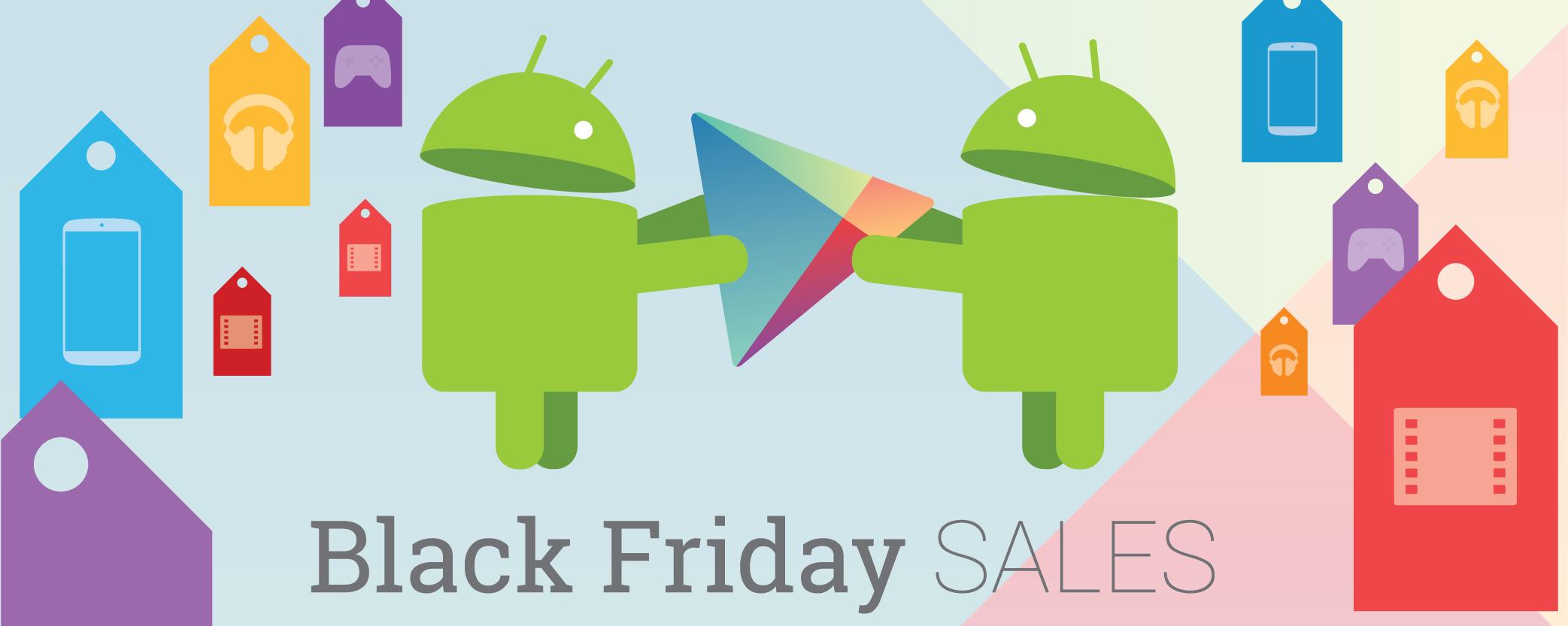 Nexus 9 deals black friday