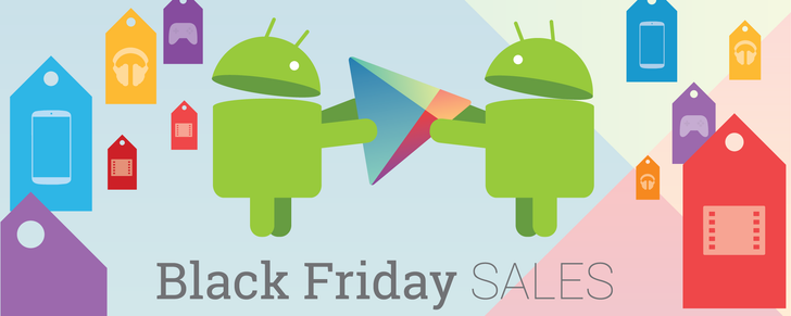 Black Friday Sales Roundup: The Best Deals On Devices, Accessories, And More [Updated Continuously]