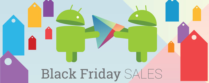 Black Friday App And Game Sales Roundup [Updated Continuously]