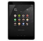 """[Update: Ships With Google Apps] Nokia Announces N1 Tablet With Lollipop, 7.9"""" 4:3 Display, 64-Bit Intel Processor, Reversible MicroUSB Connector"""