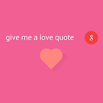 Google Gets Romantic, Sits Behind You, And Whispers Love Quotes In Your Ear