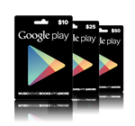 [Weekend Poll] Have You Ever Purchased A Play Store Gift Card?