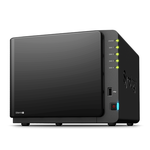 Hands On With Synology's App Family And The DS 415+ NAS
