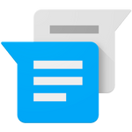 Standalone Google Messenger App Now On The Play Store, Hangouts Hopes Google Still Asks It To The SMS Winter Ball
