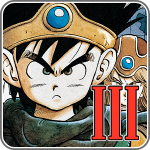 The World Of Square Enix's Dragon Quest III Is Now Open To Android Gamers Who Can Spare $9.99 For The Journey