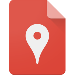 You Can Now Access Google My Maps From Inside The Web Version Of Drive