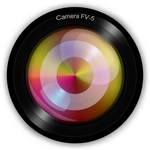 Camera FV-5 Becomes One Of The First Camera Apps In The Play Store With Support For Android 5.0's New APIs [Update]