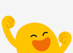 Woohoo! Animated Emoji Easter Eggs Overload The Latest Hangouts With Their Cuteness, Hehehehe