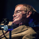 A Customized Version Of SwiftKey Helps Stephen Hawking Communicate More Quickly