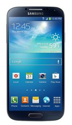Verizon's Galaxy S4 Gets A Small OTA Update To Fix A Power Cycle Issue