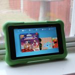 Amazon Fire HD Kids Lightning Review: Did Amazon Just Make The Best Android Tablet For Kids?