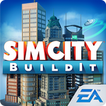 SimCity BuildIt Is Now Available Internationally After A Limited Launch, Complete With Towering In-App Purchases From EA