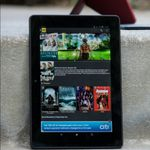 Kindle Fire HDX 8.9 (2014 Edition) Quick Review: Still The Best Tablet For Casual Content Junkies