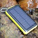 [Deal Alert] ZeroLemon SolarJuice 20000mAh External Battery Only $49.99 (50% Off) On StackSocial