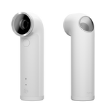 HTC Announces YouTube Live Streaming For The RE Camera