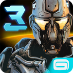 Gameloft Releases N.O.V.A. 3 Freedom Edition, A Free Version Of N.O.V.A. 3 With Ads And No In-App Purchases