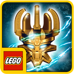 LEGO Brings Its BIONICLE Line To The Play Store As A Free Game With No In-App Purchases