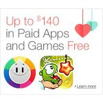 [Deal Alert] Over Three Dozen Apps And Games Available For Free Today On The Amazon Appstore