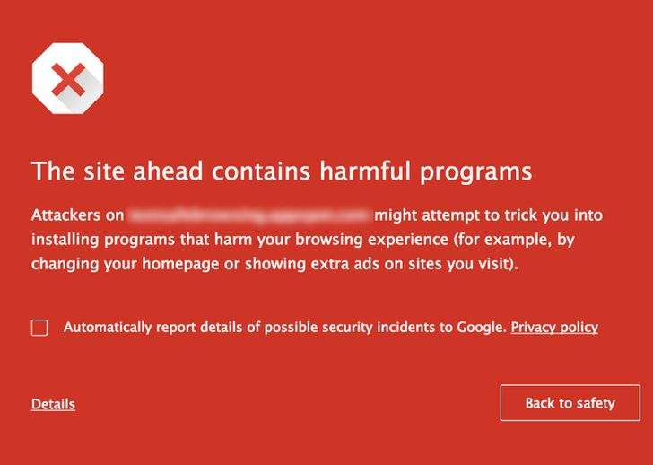 [It's Dangerous To Go Alone] Google Takes More Proactive Steps To Combat 'Unwanted Software' Spam