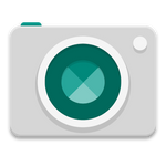 Motorola Gives Its Camera App A Flat, Teal Icon In Latest Update