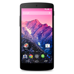 Black Nexus 5 Back In Stock On U.S. Google Play In 16GB And 32GB