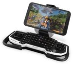 Mad Catz Announces The SURFR, A Game Controller-Keyboard Combo That's Surprisingly Not Insane [Update: LYNX 3 Portable Controller]