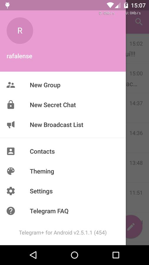 Telegram+5