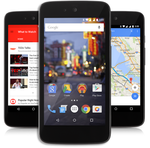 [Updated] Google Is Preparing To Launch Android One In Indonesia And Seems Mighty Sure It Will Come With Android 5.1 Lollipop