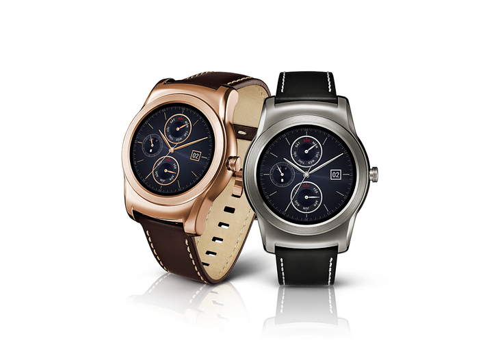 LG Announces The All Metal LG Watch Urbane