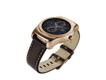 [Video] LG Shows Off The Beautifully Crafted Watch Urbane In New Promo