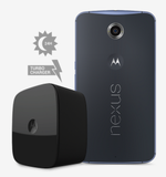 The Nexus 6 In Australia Is Now Shipping With The Turbo Charger In The Box