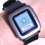 Pebble Returns To Kickstarter For The Pebble Time With Color Screen, Backer Hardware Starts At $159