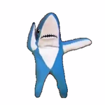 Left Shark Shows Up To Dance With You In Google I/O Chrome Experiment