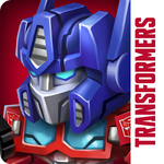 TRANSFORMERS: Battle Tactics Rolls Into The Play Store Towing A Big Load Of In-App Purchases