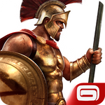 Prepare To Defend Yourself From Persian Armies And In-App Purchases In Gameloft's Age Of Sparta