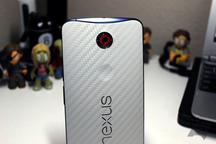 Hands-On With dbrand Nexus 6 Skins: Like A Tailor-Made Suit For Your Phone