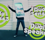 [Wut] HTC Can't Even, Debuts A Rap Video Featuring People Literally Dressed Up As Phones, Peter Chou Shoutout