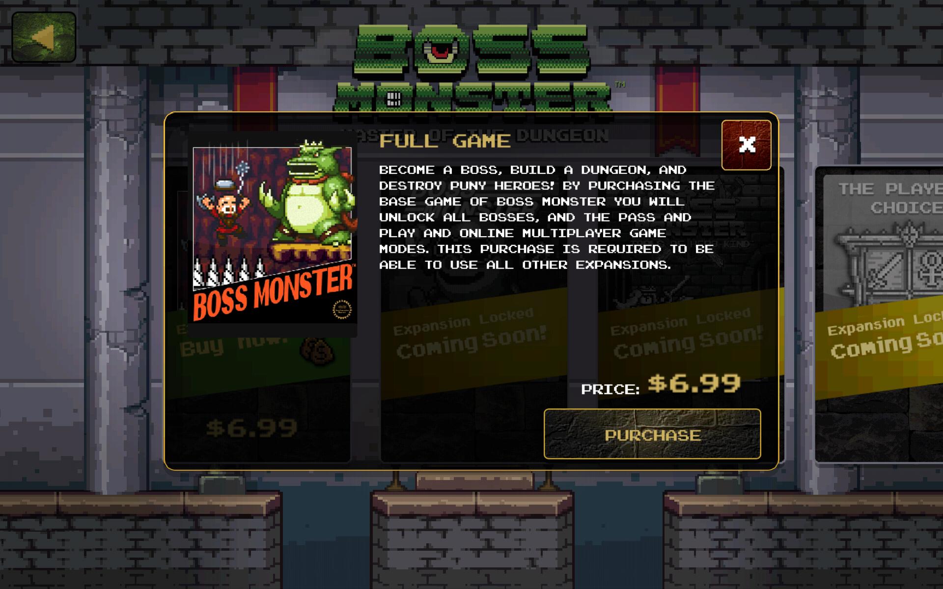 BossMonster3