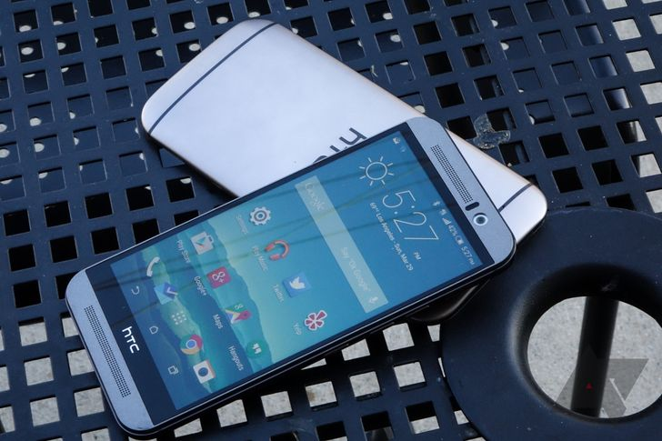 HTC Representative Says One M9 Owners On Rogers, Wind Mobile, SaskTel, And Videotron Will Get Marshmallow On January 18th