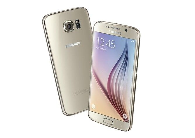 AT&T Galaxy S6 and S6 Edge Finally Get Marshmallow