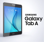 Samsung Quietly Announces The Mid-Range Galaxy Tab A With Metal Design And A 4:3 Screen