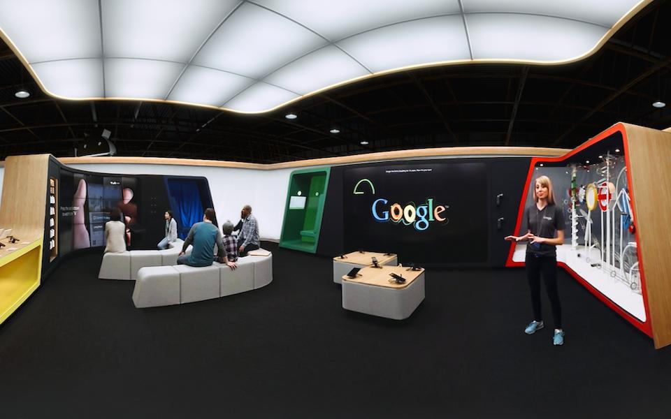 GoogleShop2