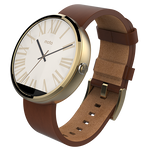 Moto 360 Moto Maker Goes Live, Lets You Pick And Choose Whichever Existing Parts You Want Off The Shelf