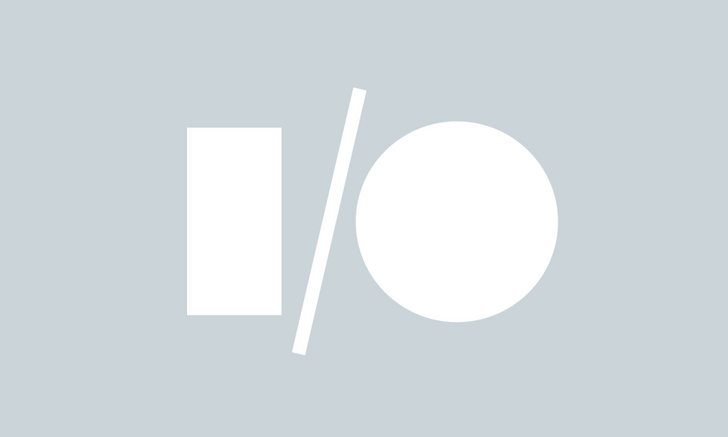 Google I/O 2015 Registration Is Open Now