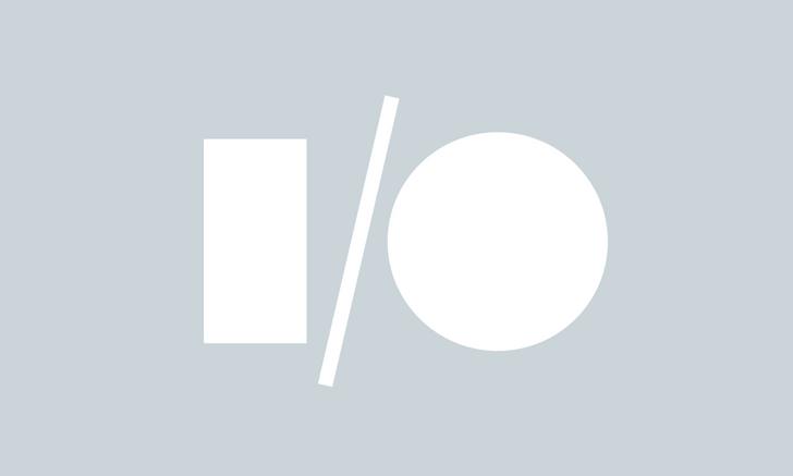 Google I/O 2015 Registration Is Open Now
