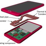 Fujitsu Shows Off A Liquid Cooling Device For Mobile Electronics That's Just 1mm Thin