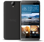 """HTC Publishes The Details Of The One E9+ In China: 5.5"""" QHD Screen, MediaTek Processor, 20MP Camera"""