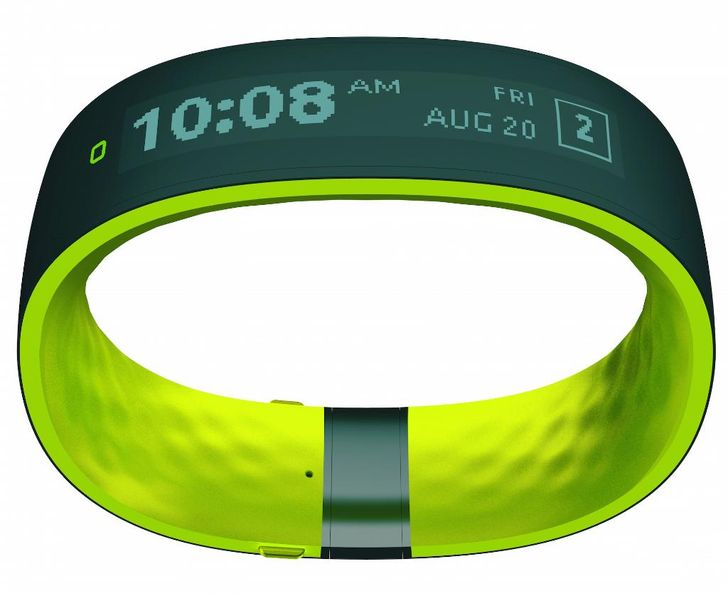 HTC Announces The Grip, A $199 GPS Fitness Tracker In Partnership With Under Armour