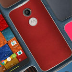 Moto X 2014 Now Available In Red Leather, So Your Phone Can Match Your Christian Louboutin Pumps