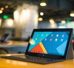"""[Update: Indiegogo Campaign Is Bogus] Remix' Big 11.6"""" Android Tablet With A Full Keyboard And Multi-Window Enabled OS Reaches Its $100K Kickstarter Goal In A Day"""